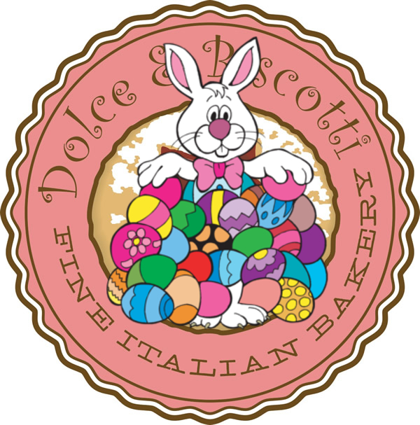 easter specials at dolce and biscotti