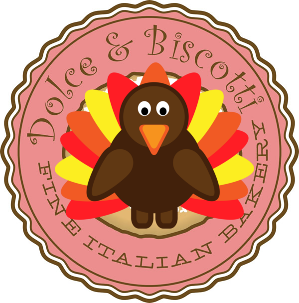 Thanksgiving Specials at Dolce and Biscotti