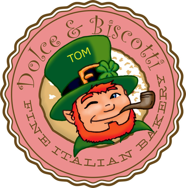 St.Patricks Day Specials at Dolce and Biscotti